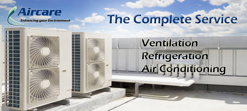 Aircare Air conditioning Ltd, Air Conditioning Liverpool